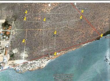 foto satelital de SALYAQUE